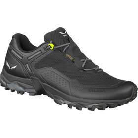 SALEWA Speed Beat GTX Schoenen Heren, black/black